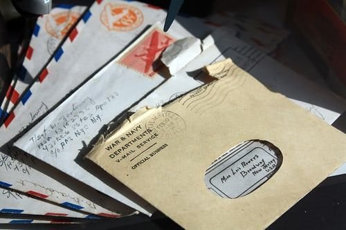 סבבי דואר