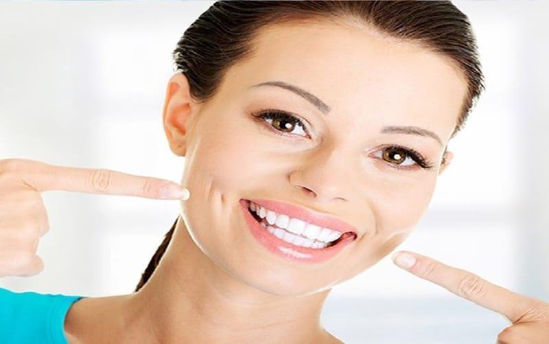 خدمات الأسنان وتجميلها