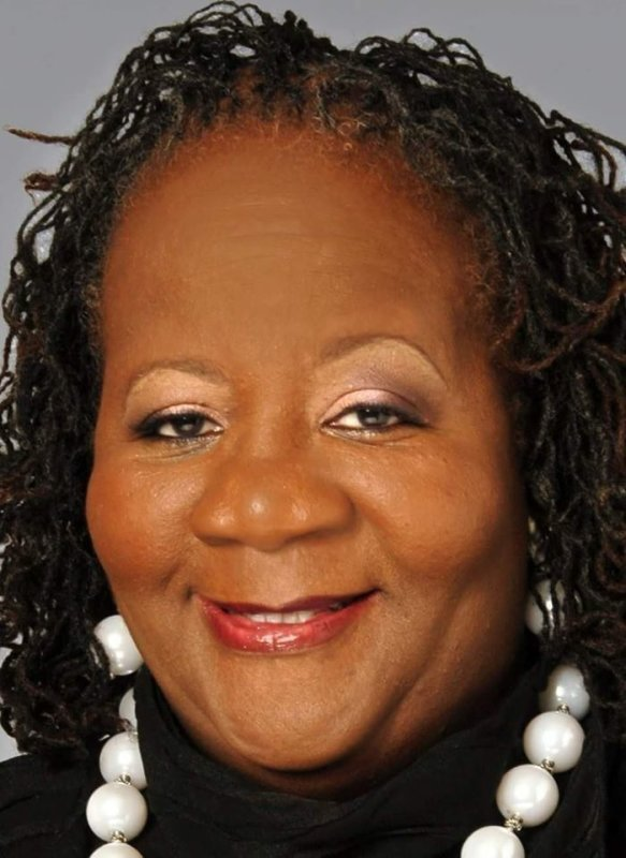 Rotarian Sandra K. Walls