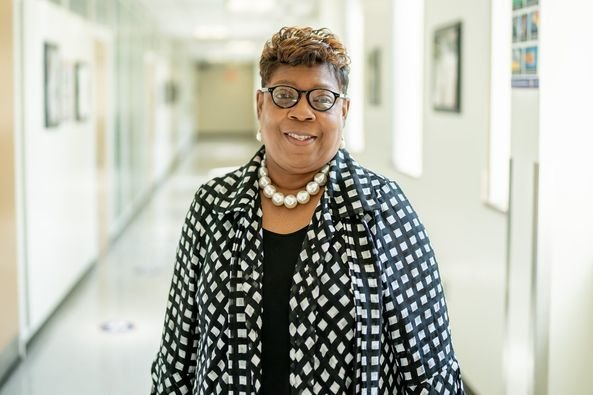 Meet the New Vice Chair of the Shelby County School Board