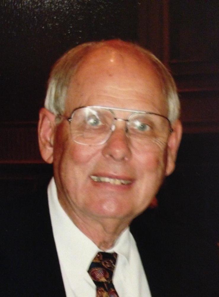 Rotarian Leroy Dahler