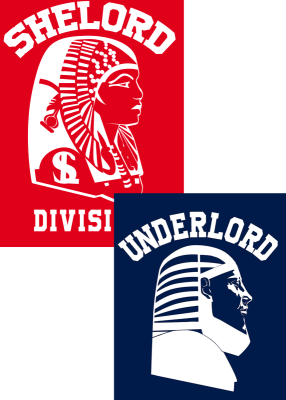 UNDERLORD/SHELORD