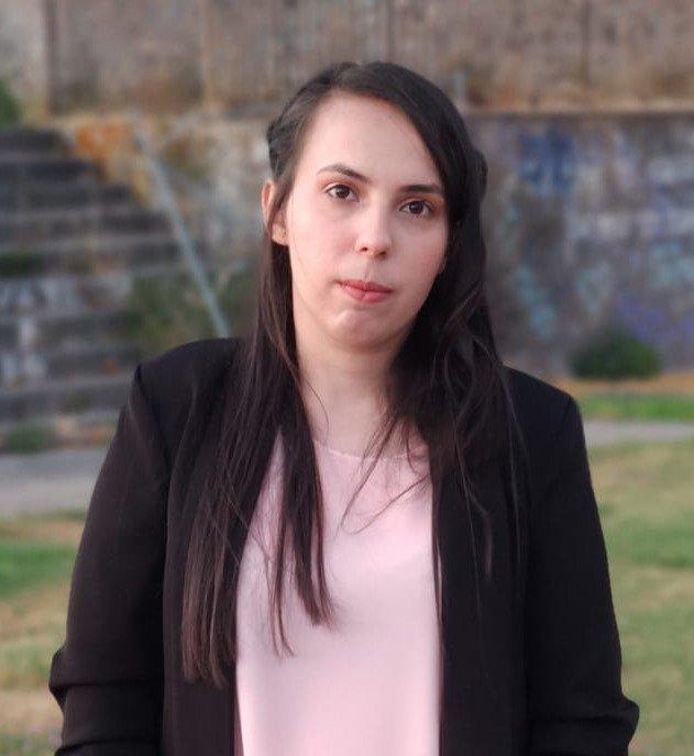 Josephine Consalvo