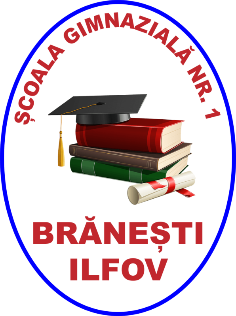SCOALA GIMNAZIALA NR.1 BRANESTI, ILFOV, ROMANIA