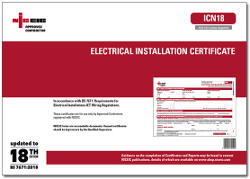 Landlord Electrical Safety Certificates