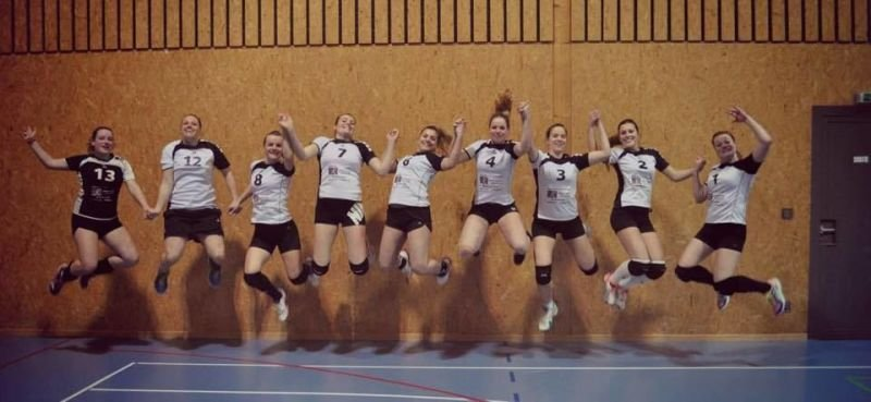 Volley D2