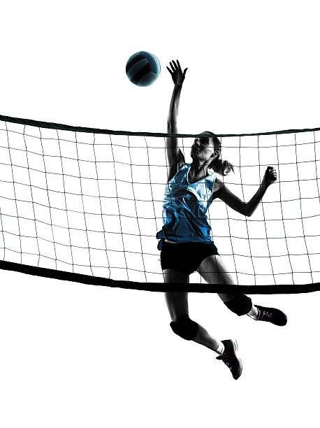 Volley groupe débutant