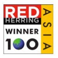 Red Herring Asia Top 100