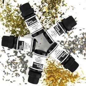 Pure Nature Essential Oils
