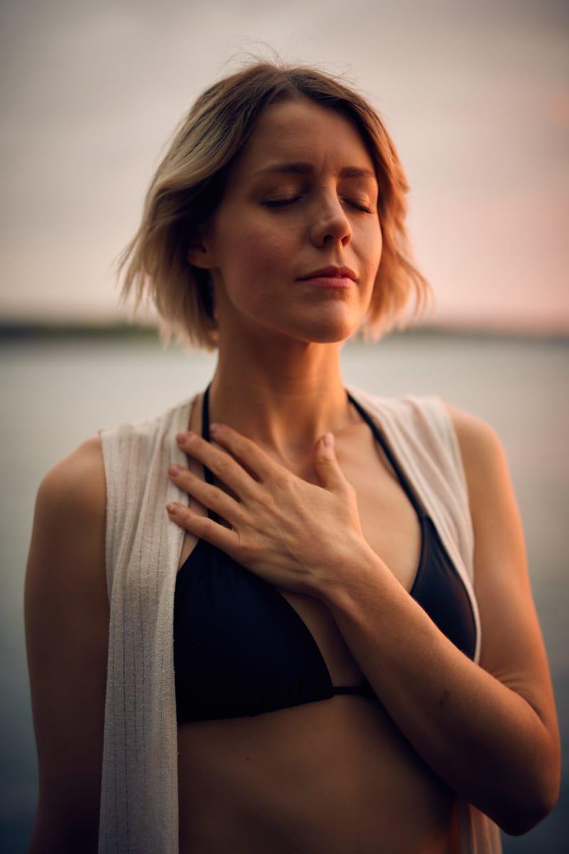 Meditation & Grounding