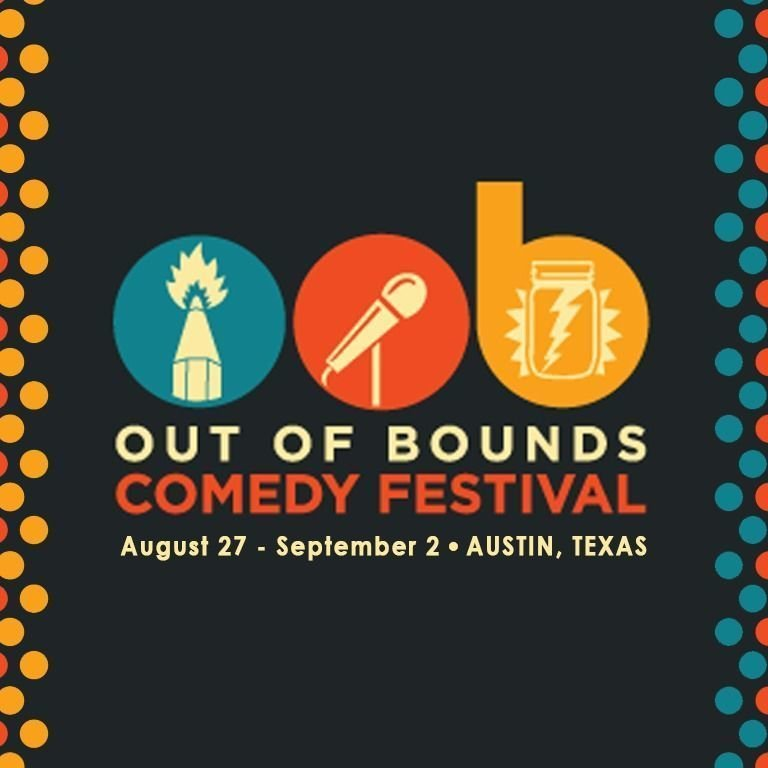 Out of Bounds Comedy Festival