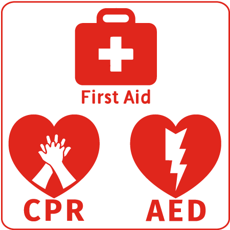 First Aid/ Basic Life Support Services