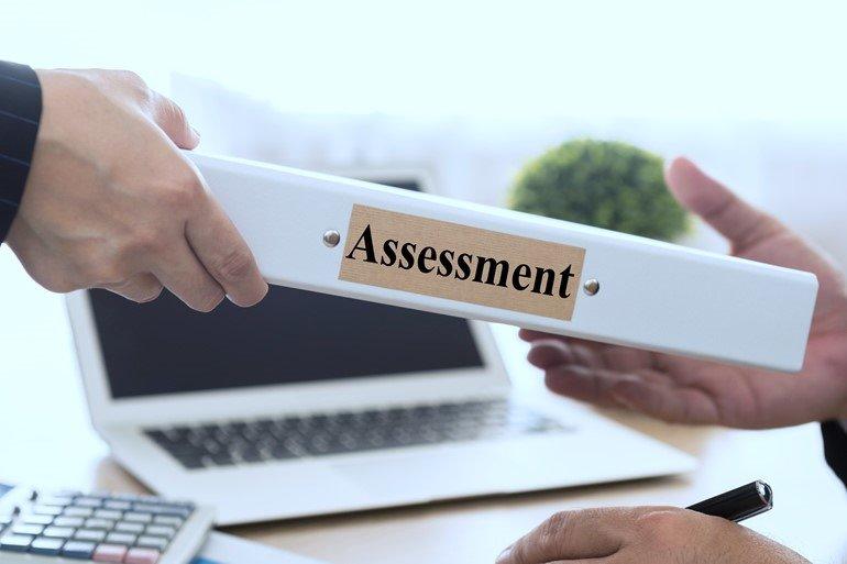 Compliance Assessment & Audits
