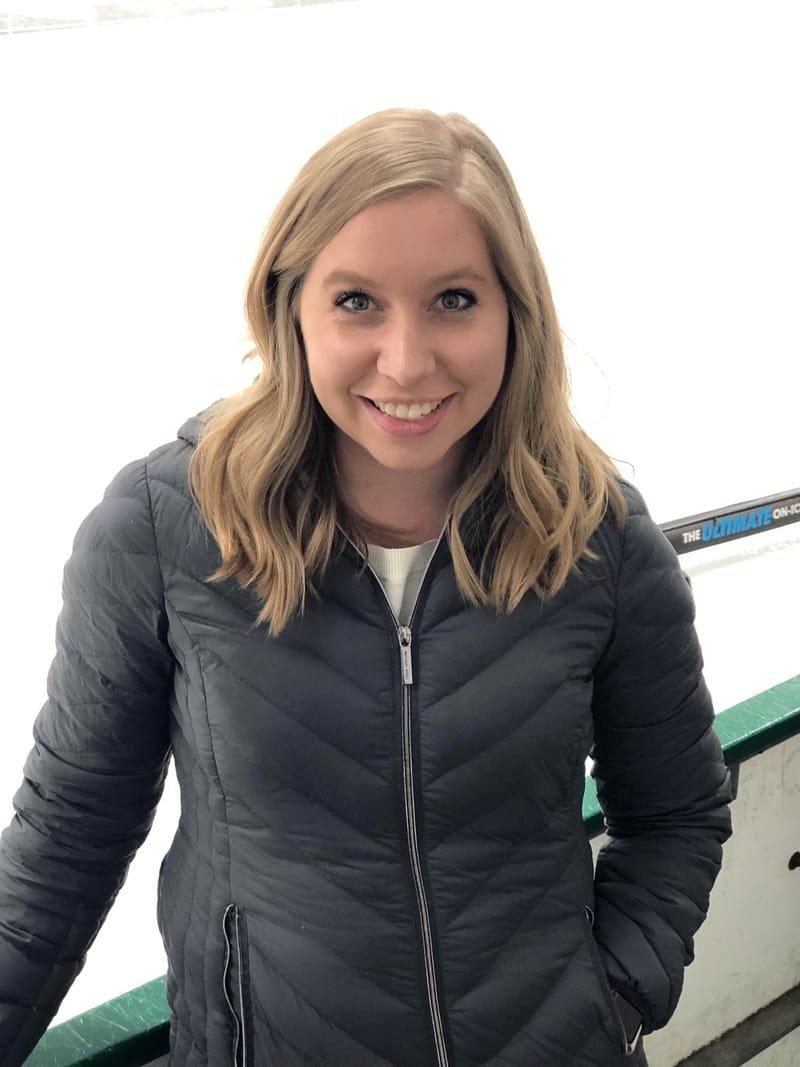 Courtney Keller
