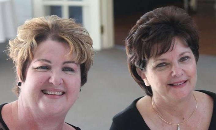 Annette Waterson & Jo Norton