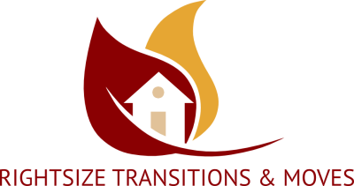 Rightsize Transitions and Moves