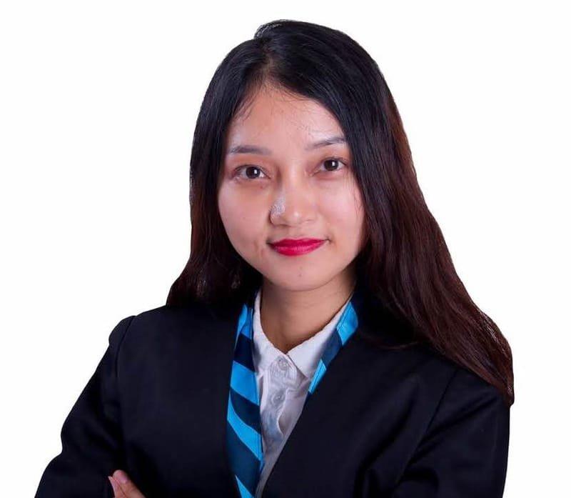 Yuki Wu