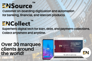 Featured Solution: ENCollect