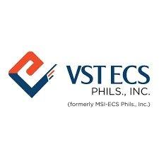 VST-ECS