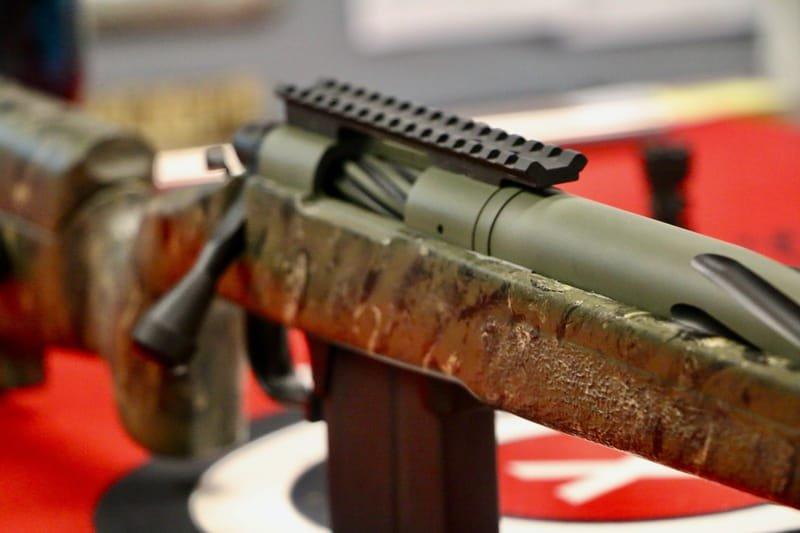 Custom Rifle Builds