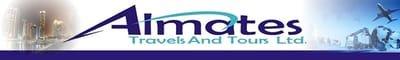 Almates Travels & Tours Ltd