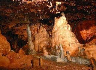 Kents Cavern - Cave System
