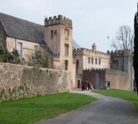 Torre Abbey