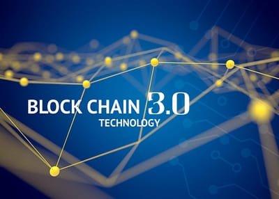 Versão 3.0 Blockchain