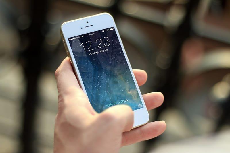 Cep Telefonu Ve Tablet
