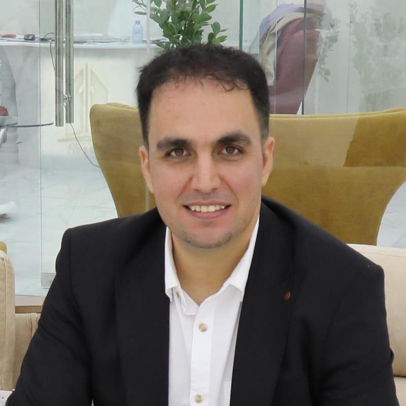 م اياد عبد العزيز
