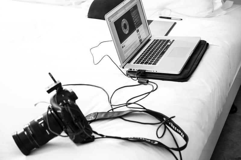Shooting and Editing