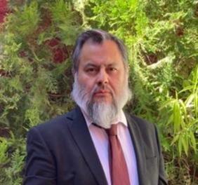 Dr. José Martín Hurtado Galves