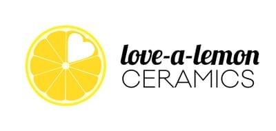 Love a Lemon Ceramics