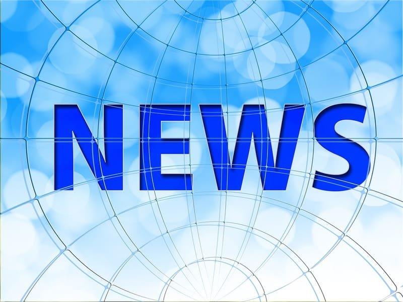 NEWS - revue de presse