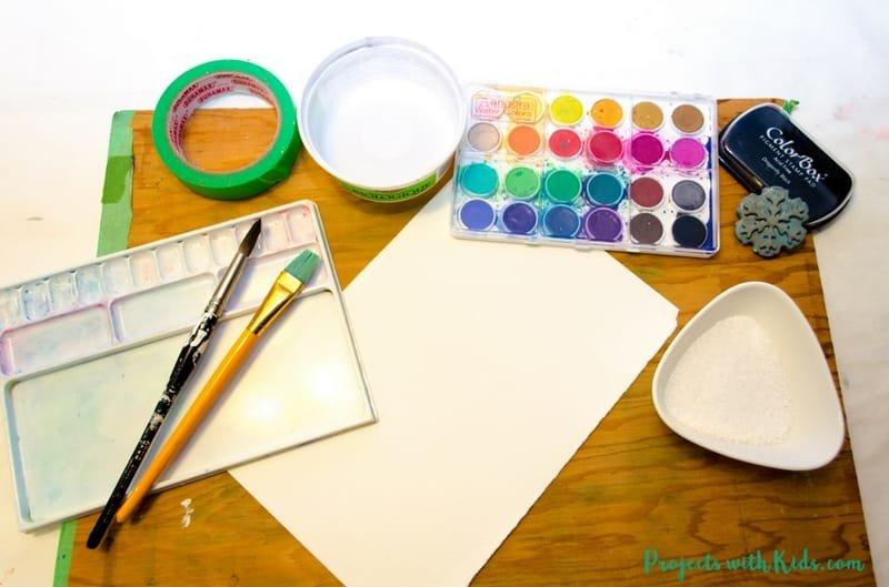 Explore Multiple Art Mediums