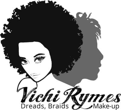 Vichi Rymes Dreadlock & Skincare