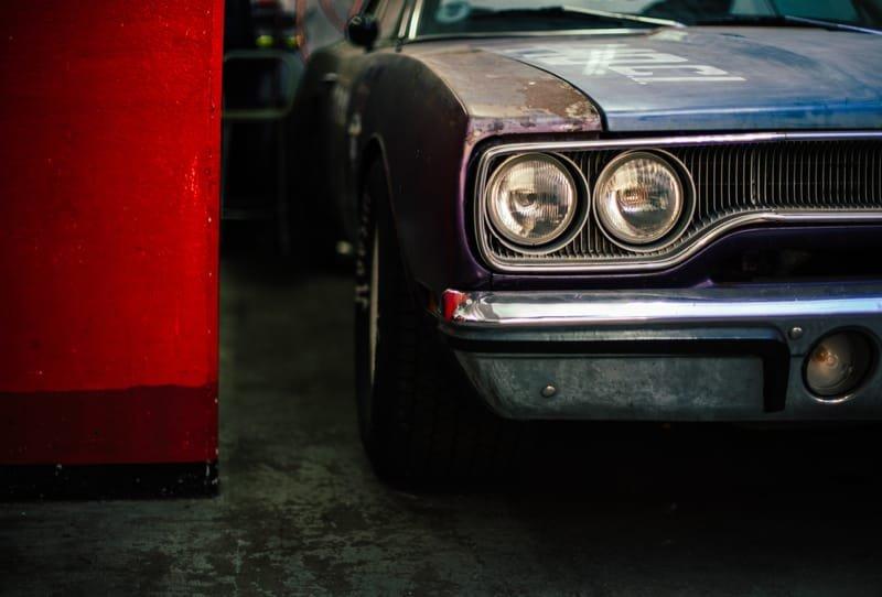 Bumper to Bumper Repair
