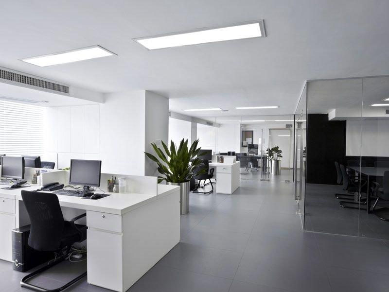 Büro/Praxisreinigung