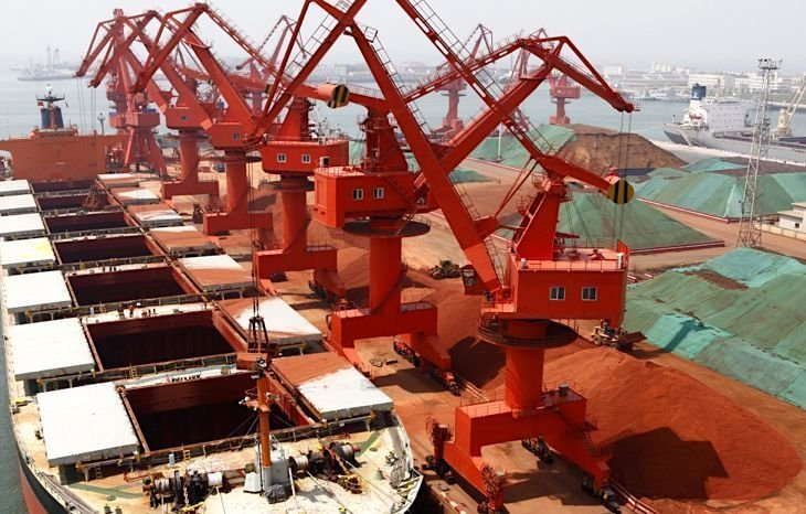 Dry Bulk & Container Inspection
