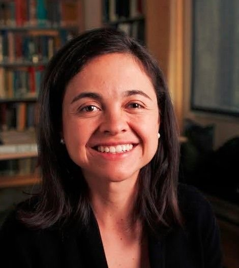 Dr. Ana Maria Rey