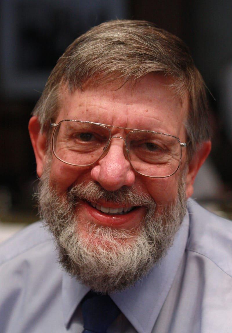 Dr. William Phillips