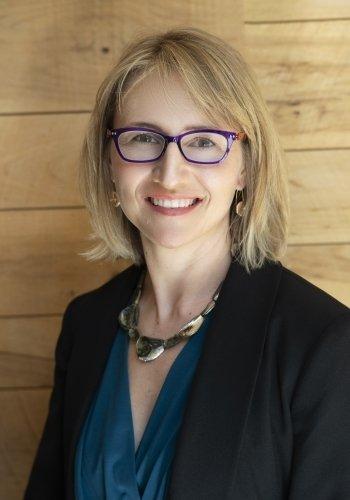 Dr. Elaine Ulrich