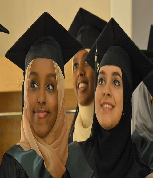 Graduation Year 2016