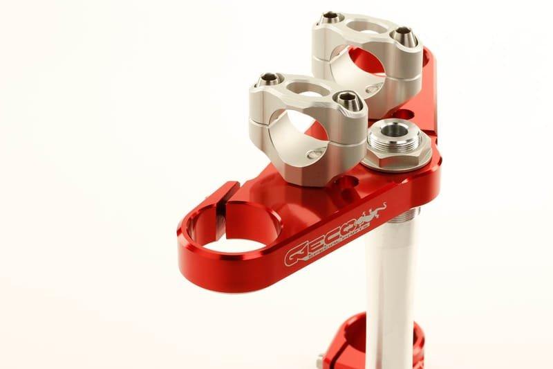 GECO RACINGPARTS: una moto speciale ha bisogno di pezzi speciali!