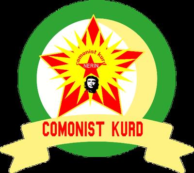 comonist kurd