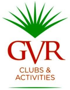 GVR GLASS ARTISTS CLUB