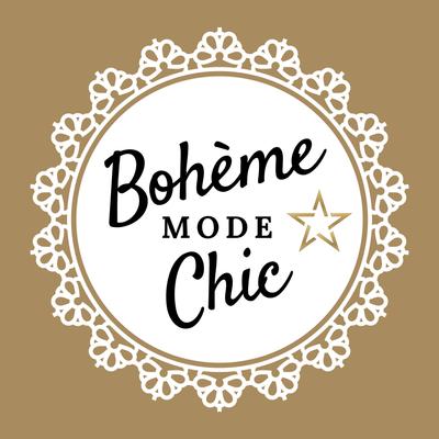Bohème Chic Mode
