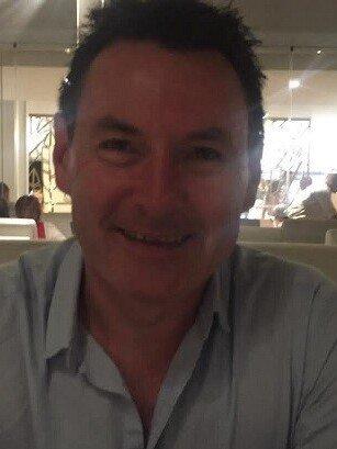 Stuart Bailey