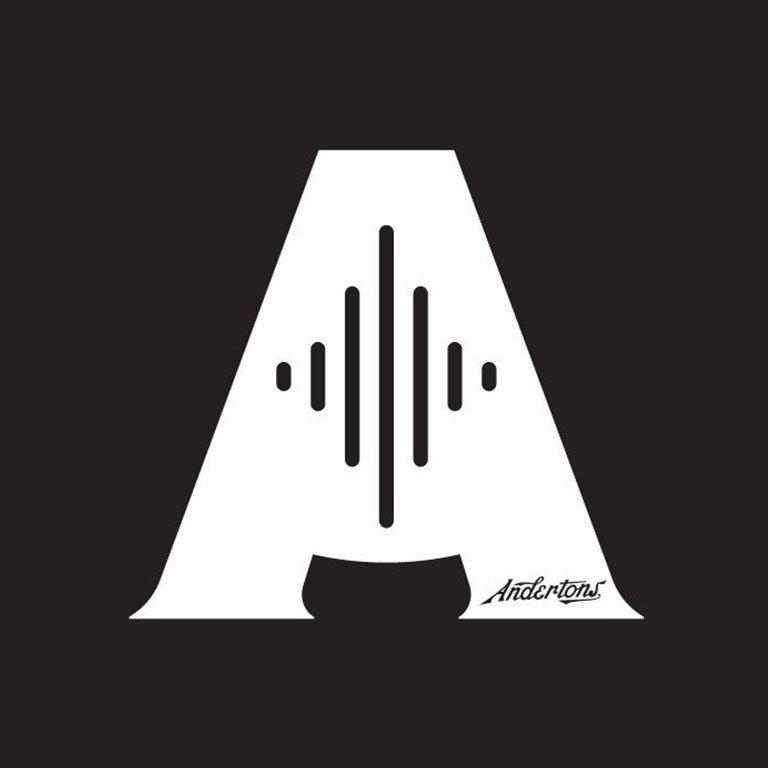 ANDERTON'S MUSIC CO