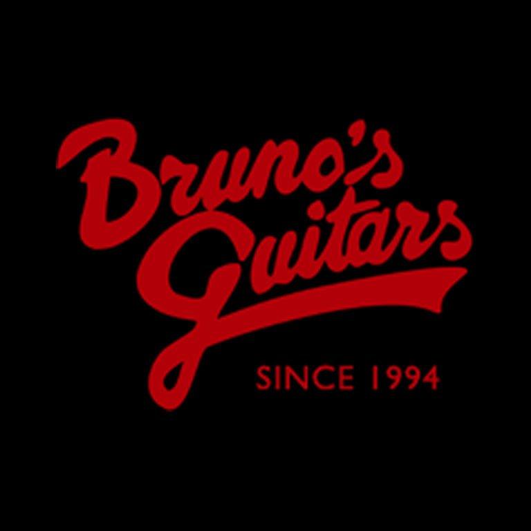 BRUNO'S GUITARS